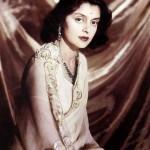 Princesse des Indes - Visage