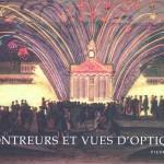 Montreurs et Vue d'Optique - Couverture