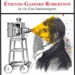 Robertson - couverture du livre